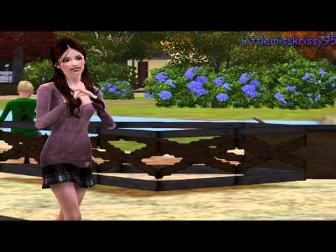 Sims 3 Machinima - Destiny