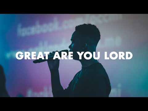 Oakland Church Worship | Great Are You Lord