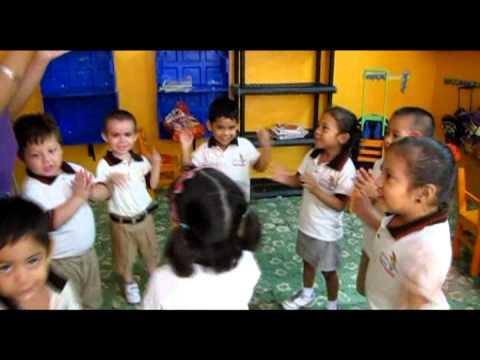 Jardín de niños Villa Infantil - YouTube