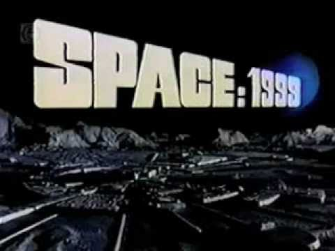 Space 1999  TV Series  Why the  was cancelled.