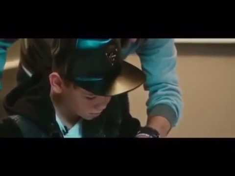 Marcus and martinus movie