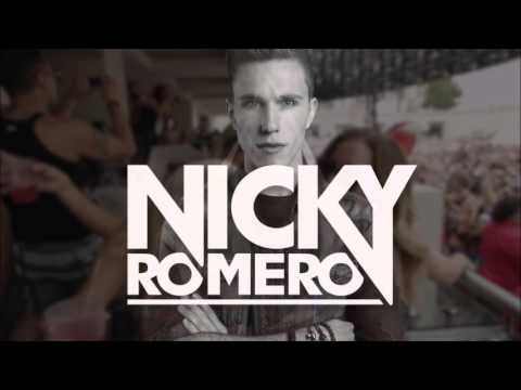 Nicky Romero - Novell (Ultra 2016 ID by Nicky Romero)