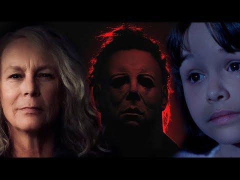 Всё что вы хотели узнать о фильмах Хэллоуин 1978-2018
