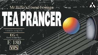 MR BIFFO'S FOUND FOOTAGE 1: DREAM DRAWINGS