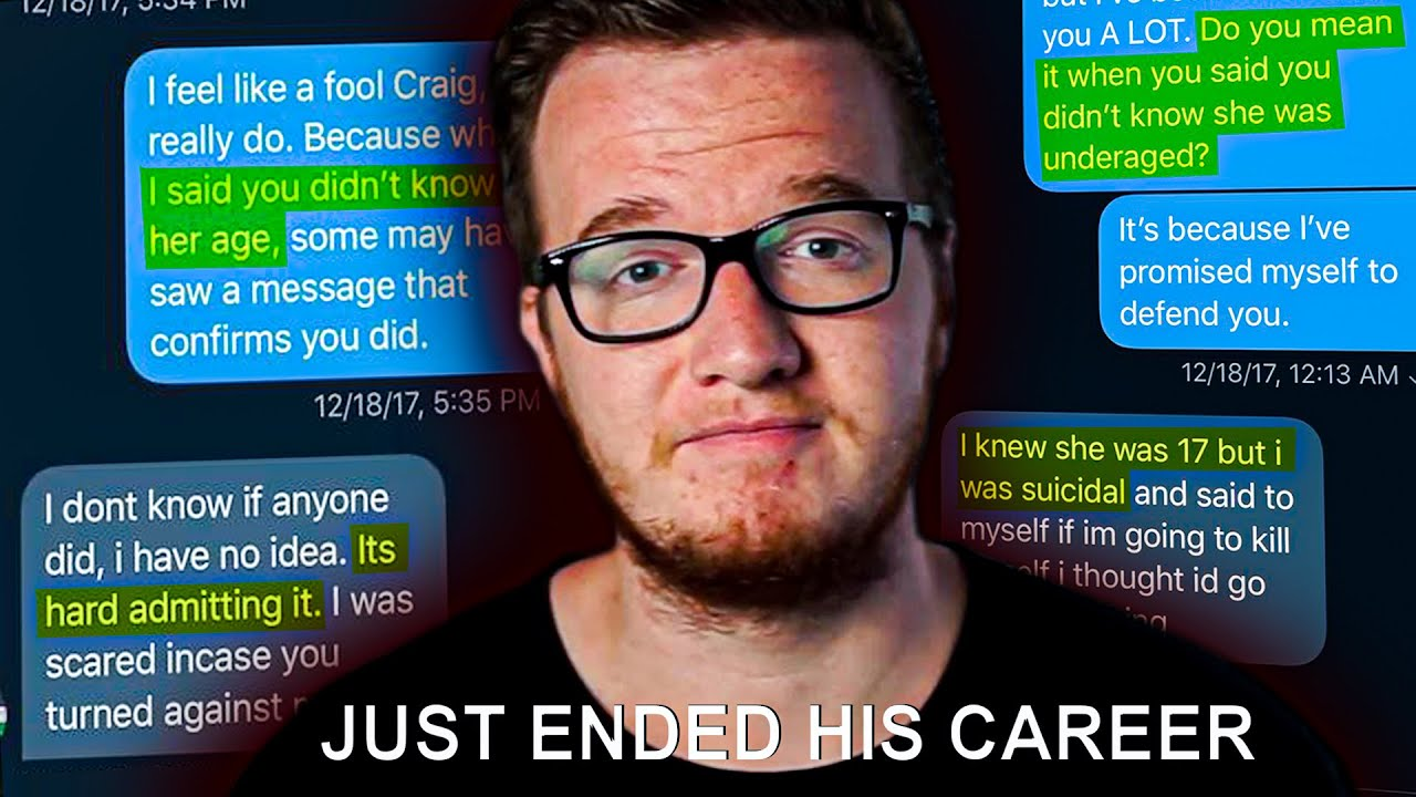 Download Mini Ladd Just Ended His Career