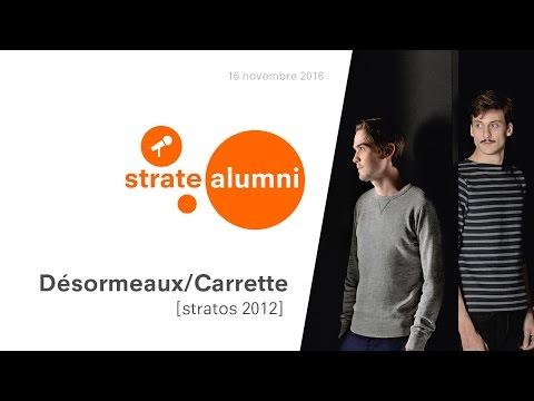 Conférence Désormeaux/Carrette
