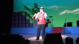 盛りさん、歌唱研究北天会の発表会で、トップバッターで唄いました。 20...
