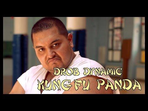 DROB DYNAMIC - KUNG FU PANDA   JMC   16tel GRUPPE A