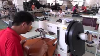 видео Особенности применения и выбора швейных ниток