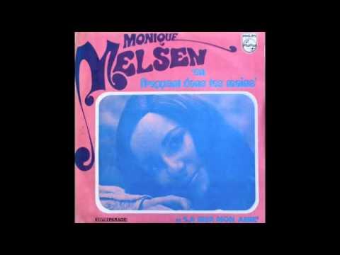 Monique Melsen - La Mer Mon Ami