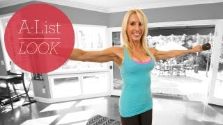 Hangover Workout | The A-List Look With Valerie Waters
