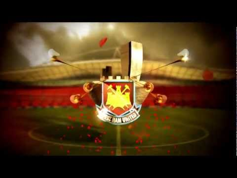 2012-2013 Premier League World Intro HD
