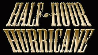 Half-Hour Hurricane (Jen Galinski) - Mourning Sunshine