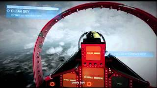 Battlefield 3 Gameplay  - Mission Going Hunting - XBOX 360