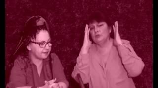 Ворожба на картах и обучение програмированию событий от Мирославы Коллавини и Марины Сугробовой