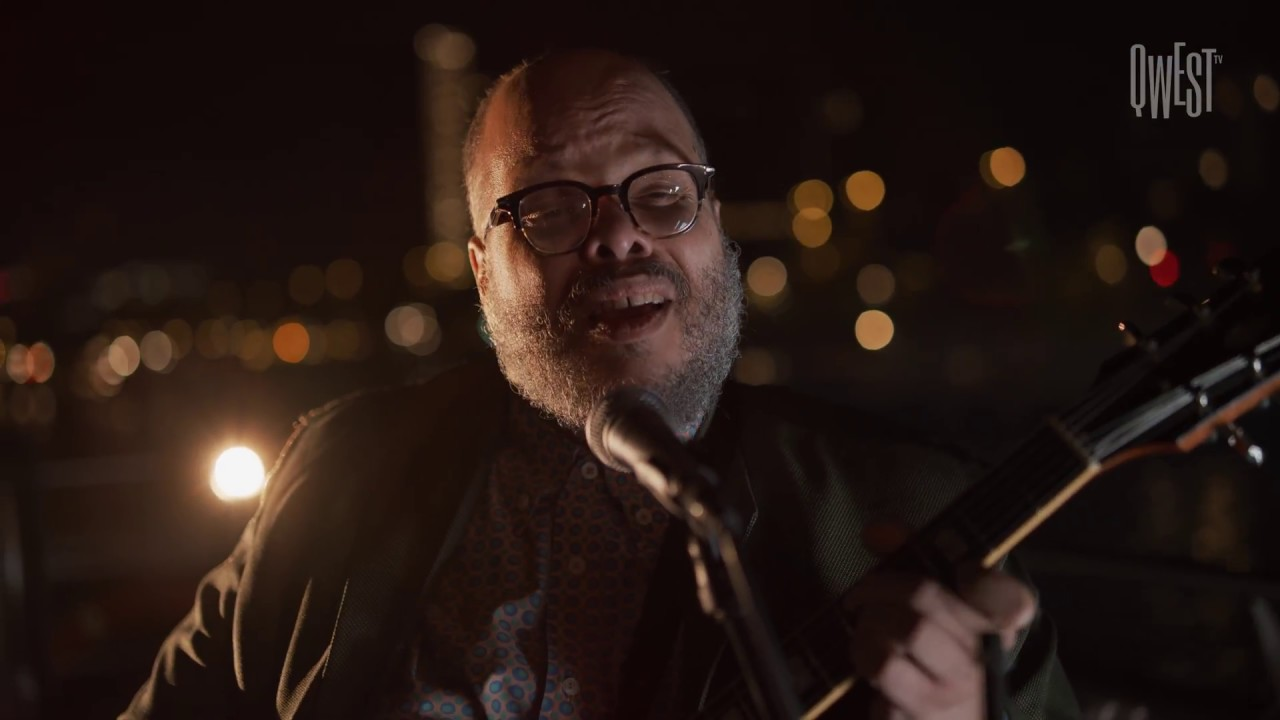 Ed Motta – The Windmills of your Mind