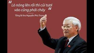 Sự Thật Nguyễn Phú Trọng Là Ai? Có Phải Là Nguyễn Minh Quân???
