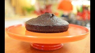 Yoğun Kıvamlı Pasta Keki - Pandispanya - Semen Öner - Yemek Tarifleri