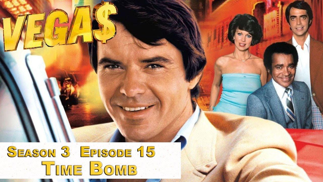 Download VEGAS 3.15 TIME BOMB
