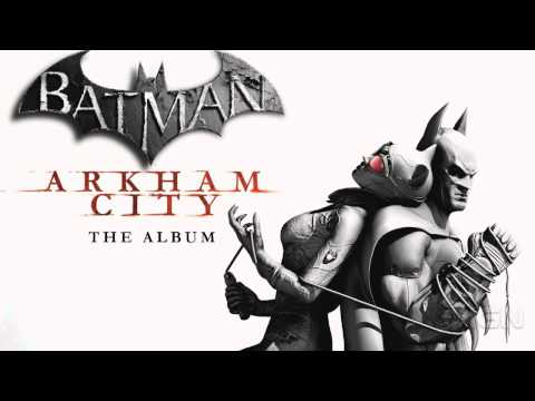 Arkham City: Exclusive Coheed and Cambria Track