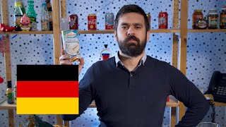 Φαγητά από τη Γερμανία #FoodChallenge [S06E28]