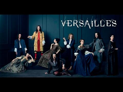 VERSAILLES SERIE Original Soundtrack Intro