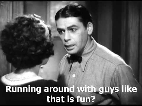 Scarface 1932 Paul Muni