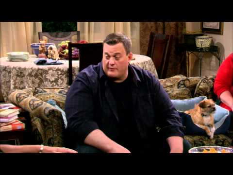 Mike & Molly - Peggy