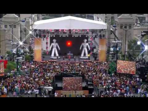[HD] Black Eyed Peas I Gotta Feeling Live Oprah