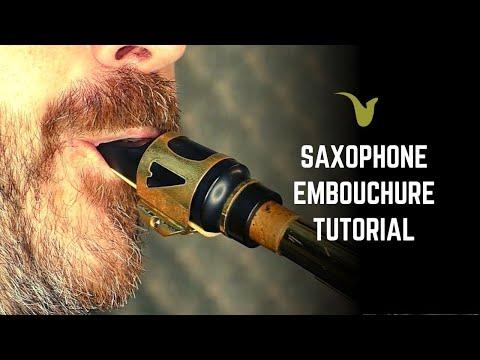 Saxophone Embouchure Tutorial thumbnail