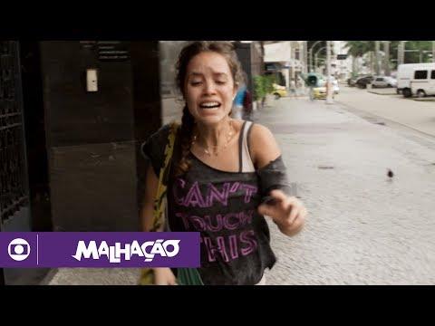 Malhação - Vidas Brasileiras: capítulo 12 da novela, sexta, 23 de março, na Globo