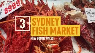 Top 7 Seafood Experiences in Australia | Gourmet Adventures | Tourism Australia