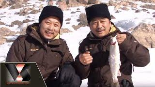Ký sự khám phá vùng miền DENVER công viên mùa đông Vân Sơn vs Việt Thảo DVD 3