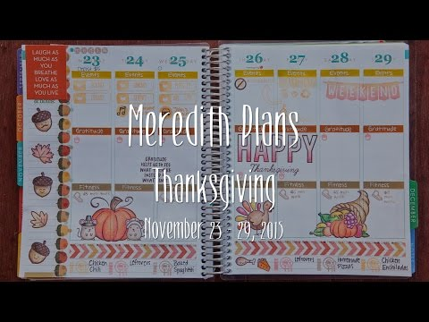 plan-with-me-stamping---thanksgiving,-november-23-29,-2015