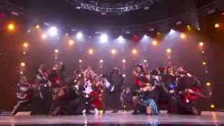SO YOU THINK YOU CAN DANCE | Top 20 Group Performance  Top 20 Perform   Elimination