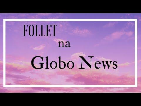 Follet Métrica - /cabaret show drag - MATÉRIA GLOBO NEWS