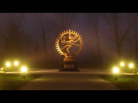 Leaked video of mock sacrifice performed at CERN feels staged.