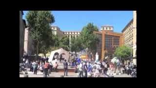 Film d'étudiants : Découverte de Marseille