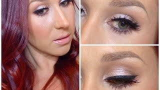 Starry Eyed | MUG Foiled Eyeshadow | Go-To Eye Look