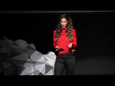 What's in a name? | Claudia Ghavami | TEDxYouth@WIS