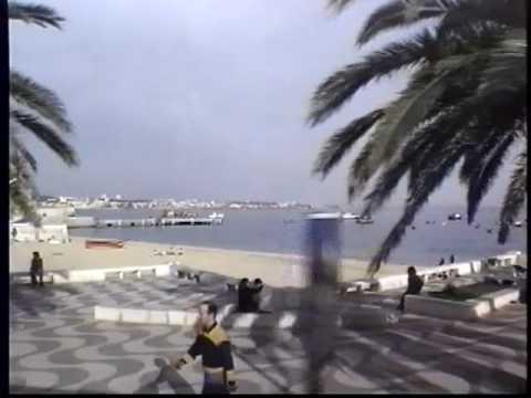 Lisbon - Cascais & Estoril