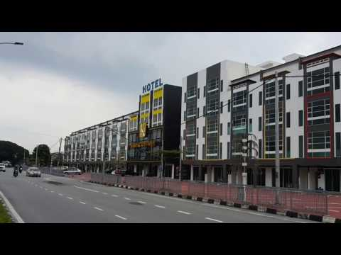 霹雳金宝新街场   Perak Kampar New Town