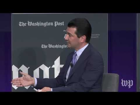 FDA Commissioner Scott Gottlieb on new approach to tobacco regulation