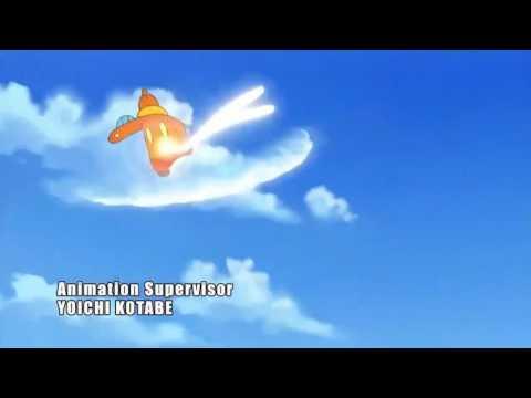 Pokémon Season 13: Sinnoh League Victors Opening HD [Hindi]