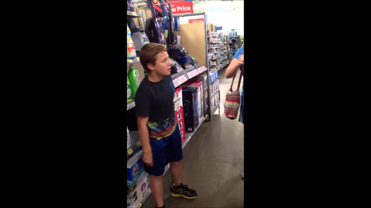 Vacuum Mania At Walmart Youtube