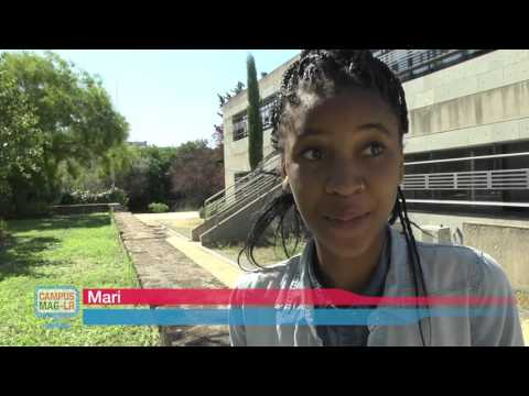 Campus Mag LR : pourquoi étudier sur le Campus de Montpellier ?