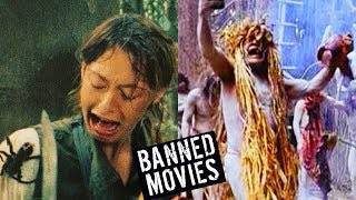 TOP 5 BANNED MOVIES! thumbnail