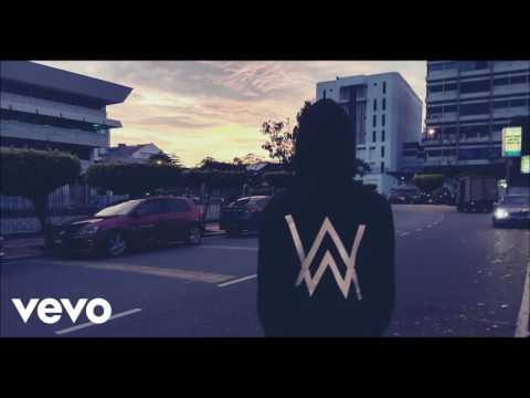 Alan Walker - Ghost (NEW SONG 2017)