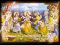Sahaj Yoga - Raga Puriya Dhanashri - Music meditation