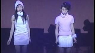 2003 3/16 アクターズスクール広島 第8回スプリングアクトより。 加藤...